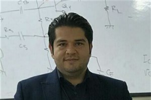 دانشجوی دکتری مهندسی برق واحد تهران مرکزی از رساله خود دفاع کرد