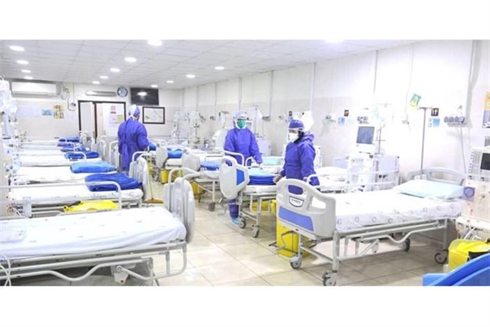 پذیرش بیماران غیرکرونایی در تمام مراکز درمانی تأمین اجتماعی
