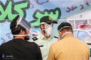۶۷۰ سارق در طرح رعد۳۵ دستگیر شدند/ برخورد پلیس با احتکارکنندگان خودرو