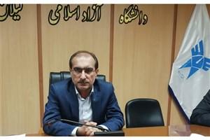 دانشگاه آزاد اسلامی یک نهاد انقلابی است