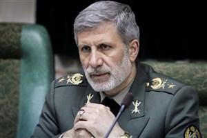 پاسخ قاطعی به مزاحمت احتمالی آمریکا برای نفتکشهای ایرانی میدهیم