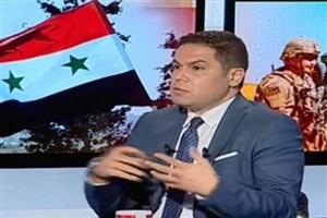 نماینده پارلمان سوریه: منتظر اقدامات جدی فلسطینیان برای قطع روابط با تلآویو هستیم
