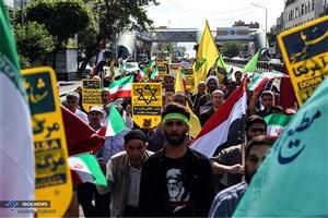 روز قدس؛ روز حیات اسلام و مقاومت است