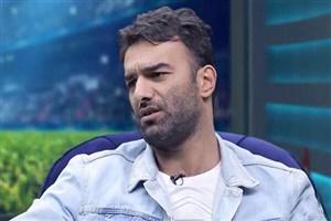 عمرانزاده: پرسپولیس، استقلال و نساجی از این شرایط ضرر میکنند