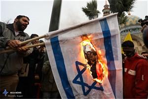 چرا جامعه ایران اسلامی در استکبارستیزی و دفاع از مظلوم پرچمدار است؟