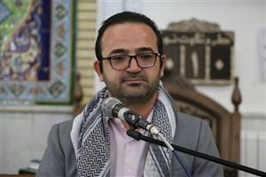 راه امام حسین(ع) و جبهه مقاومت، اسرائیل را نابود خواهد کرد