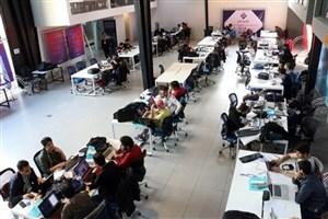 دانشگاه شریف میزبان مسابقات چالشهای حوزه فناوری اطلاعات و ارتباطات