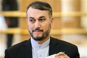 خرمشهر را مقاومت و نصرت الهی آزاد کرد/ قدس به زودی آزاد میشود