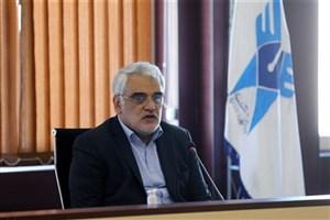 دکتر طهرانچی درگذشت نماینده ریاست عالی دانشگاه در تشکلهای استان یزد را تسلیت گفت