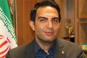 سفیر حسن نیت بحران قرن جهان به جوان ایرانی تعلق گرفت