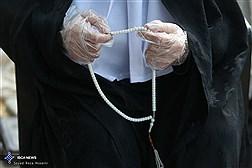 اقامه نماز عید فطر در قم