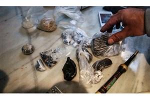 موادفروش محله ابوذرلو رفت/مردم گزارش دادند