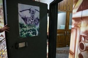 بازگشایی مجدد باغموزه استکبارستیزی 13 آبان