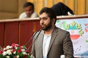 «علیرضا احمدی» رئیس شورای عالی استانها شد