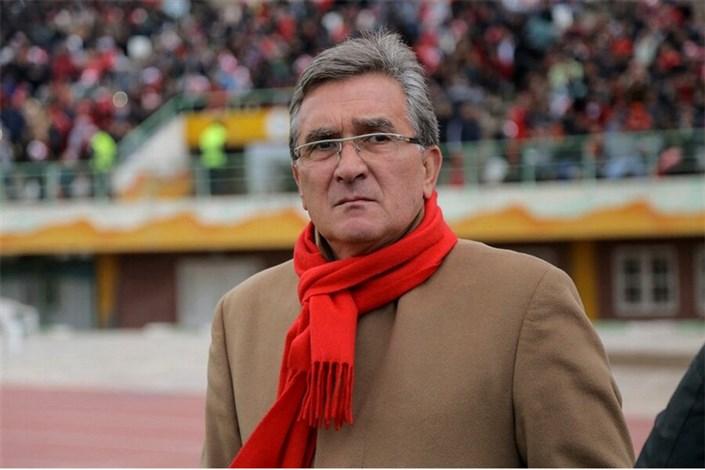 وکیل برانکو: تا آخرین سنت قرار داد را می گیریم / مدیر فدراسیون فوتبال: ویلموتس غلط کرده! / دیاباته شنبه بر می گردد