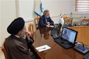 ششمین نشست خوشههای اقتصادی و اجتماعی دانشگاه تهران برگزار شد