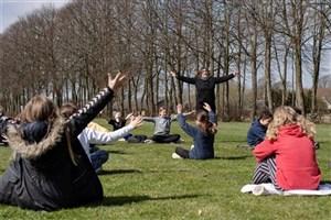 کلاسهای مدارس دانمارک در فضای باز تشکیل میشود/ شستن و ضدعفونی ساعتی دستها اجباری است