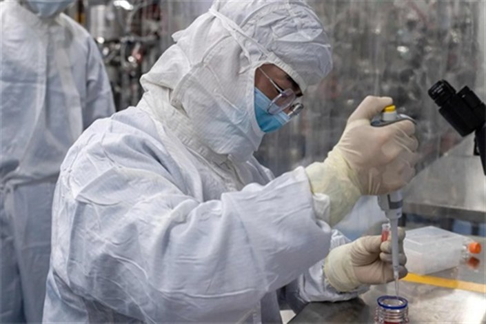 Video: Chinese Scientists '99% Confident' Their COVID-19 Vaccine Will Work