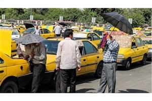چرا از پرداخت الکترونیکی کرایه تاکسیها استقبال نشد؟