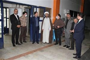 ضرورت احیای اقتصاد مقاومتی در واحدهای دانشگاه آزاد اسلامی