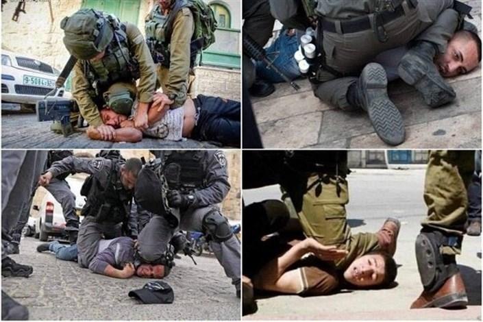 مبارزین فلسطینی