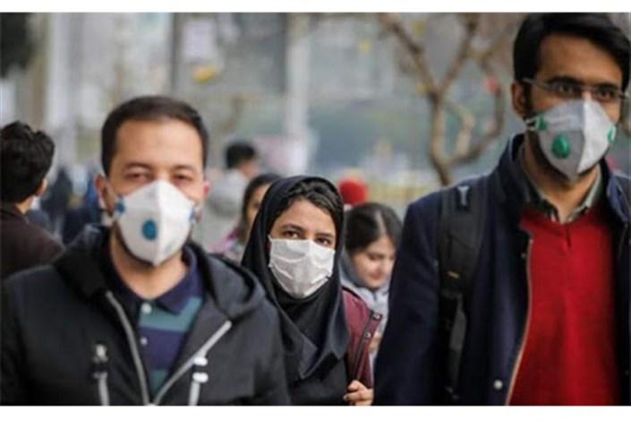 اجباری شدن ماسک برای ادارات دولتی