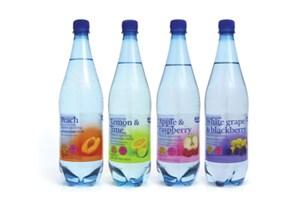 فناوری ایرانی در آبمعدنی طعمدار کرهای!