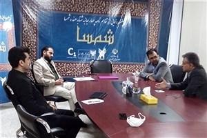 توسعه کسبوکارها و راهاندازی استارتاپها در برج فناوری دکتر قریب