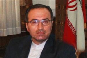 سروری معاون سیاسی فرمانداری تهران شد
