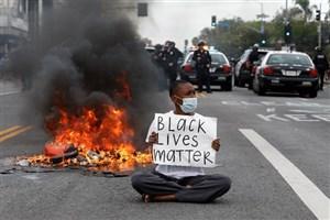 دنیا فهمید حقوق بشر در آمریکا جایی ندارد/ مردم آمریکا از تبعیض و توهین خسته شدند