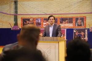 اشتغالزایی 30 نفری با راه اندازی باشگاه ورزشی دانشگاه آزاد اردبیل