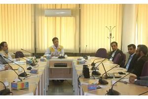 سرای نوآوری تأسیسات و تجهیزات هستهای در بوشهر راه اندازی میشود