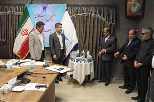 رونمایی از 4 محصول جدید دانش بنیان در دانشگاه آزاد اسلامی کرج