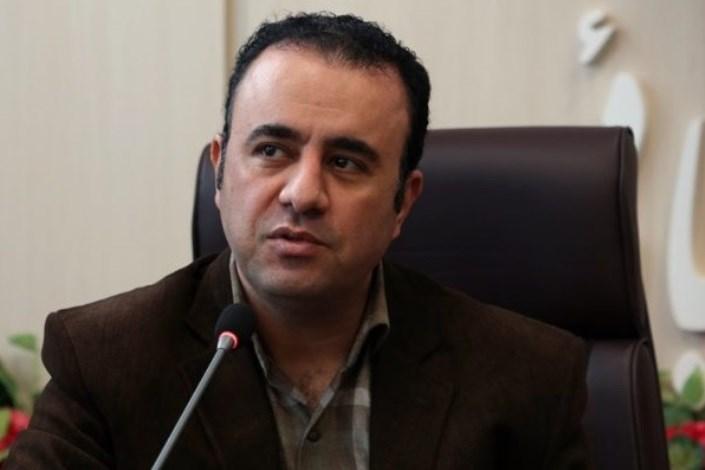 سید مهدی طاهری