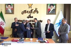 تجلیل از 10 عضو هیأت علمی و کارمند ایثارگر دانشگاه آزاد اسلامی شهرکرد