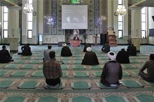 امام خمینی(ره) الگوی آزادگی، تقوا و عرفان در تاریخ معاصر است