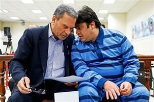 ایستگاه آخر دادگاه زم/ حکم در مهلت قانونی صادر میشود