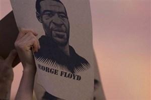 خبرگزاری فرانسه: رهبر ایران قتل جورج فلوید را نمایانگر چهره واقعی آمریکا دانست