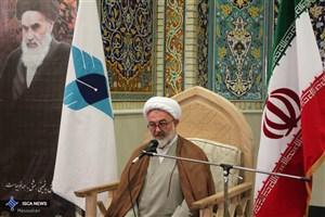 وقت شناسی و رهبری به موقع در حادثه ۱۵ خرداد دلیل پیروزی انقلاب اسلامی است