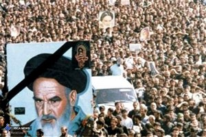 امام خمینی(ره) تأثیرگذارترین شخصیت تاریخ معاصر بود