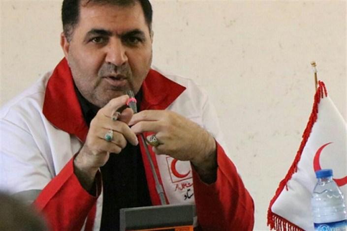 محمد باقر محمدی