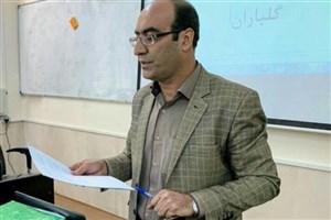 دانشآموخته مقطع دکتری دانشگاه آزاد اسلامی موفق به کسب ۳ عنوان برتر شد