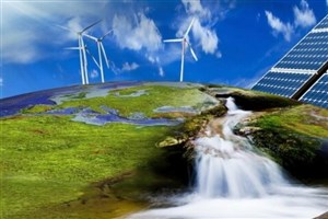 جذب آنلاین سرمایه برای ایدههای فناورانه حوزه آب و انرژی