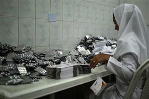 افتتاح فاز اول نخستین شهرک مواد موثره دارویی در خاورمیانه