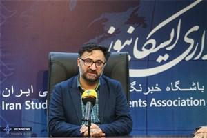 دهقانی فیروزآبادی با حفظ سمت، به عنوان سرپرست پژوهشگاه و شبکه آزمایشگاهی دانشگاه آزاد منصوب شد