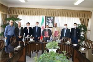 راه اندازی مدرسه عالی مهارتی اقتصاد دیجیتال در دانشگاه آزاد تبریز
