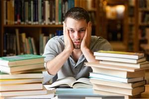 استرس دانشجویان در زمان امتحانات سیستم ایمنی بدن آنها را تضعیف میکند