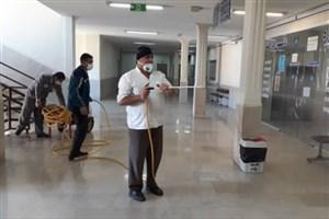 شرایط بازگشایی پردیسها و خوابگاههای دانشگاه فرهنگیان اعلام شد