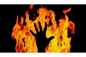 توضیح بنیاد شهید درباره حادثه خودسوزی جانباز در کرمانشاه