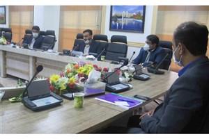 دانشگاه آزاد اسلامی سند راهبردی توسعه جزیره هرمز را تدوین کرد